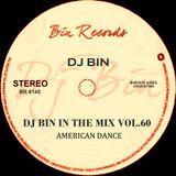 Dj Bin - In The Mix Vol.60