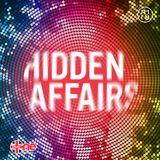 ++ HIDDEN AFFAIRS   mixtape 1711 ++