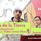 17-07-2014 - Entrevista a Nacidos de la Tierra en Código Indie (México)