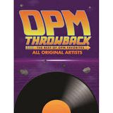 OPM THROWBACK MUSIC SELECTIONS #6/RCTAP