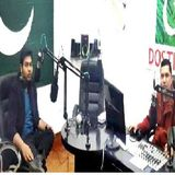 Interview of Rj Ahad Ali Siddiqui (FM98) by Nasir Mahmood Khan