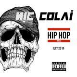 Nic Colai Hip-Hop Mix July 2014