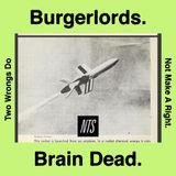 Brain Dead Radio - 20th October 2017