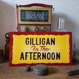 Gilligan in the Afternoon Thurs. 16 August 2018 Part 1