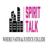 Spirit Talk 2016-09-26 Episode 017