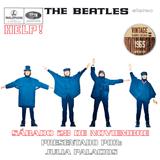 Vintage - The Beatles - Help!