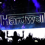 Hardwell Megamix 2 by Cologneandy