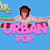 DJ DOPZ - URBAN POP
