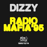 ODJ Dizzy | Radiomafia |1995-12-14