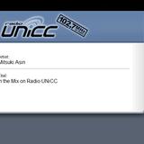 Mitsuki Asin @ Radio UNiCC 18.10.13