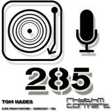 Techno Music | Rhythm Converted Podcast 285 with Tom Hades (Live from Couture - Belgium)