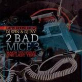2 Bad Mice Vol. 3 : Making You Sweat One Last Time