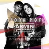Icona Pop vs Armin Van Buuren & Trevor Guthrie - I Love What It Feels Like