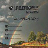 Juank Alegría - DJ Sessions #002 [TriiPodcast]