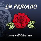 En privado 19 - 01 - 18 en Radio LaBici