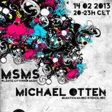 Michael Otten - Berlin Essentials 14.02.2013