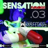 Sensation Paradise {Session Three}