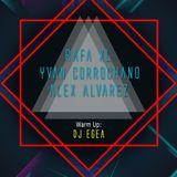 Alex Alvarez b2b Yvan Corrochano @ Reload (Sildavia)