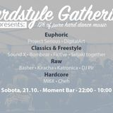 Fictive @ Hardstyle Gathering (Power Hour - October 2017)