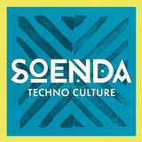 Some Chemistry - live at Soenda festival - 20-may-2017