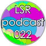 Gedevaan LSR Podcast 022