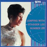 Jumpin' With Stagger Lee #28