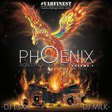 The Phoenix (RFTA) - DJ L3XX & MILK (#YABFINEST)