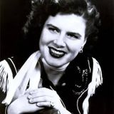 Orla Riordan from CRY 104fm explores the life and music of Patsy Cline.