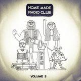 Home Made Radio Club vol.5 selected by Ecchan a.k.a Etsuko