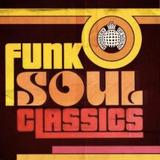 FUNK SOUL Classics 45s - Vol. 2
