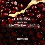 Cadenza Podcast | 076 - Matthew Lima (Cycle)