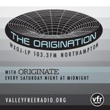 The Origination - Episode 13 w/Special Guest - D.L. Breaks