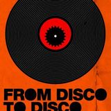 From Disco to Disco ##6