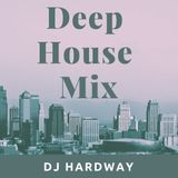 The Deep House Mix