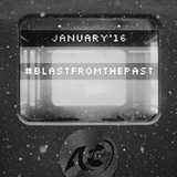AFC Radio - #BLASTFROMTHEPAST [January'16] Mixed By Anovergy