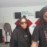 BERLIN BRAVES RADIO - Ray BLK