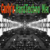 Curly's HardTechno Mix