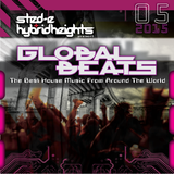 Sted-E & Hybrid Heights Global Beats Radio May 2015