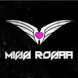 Miss Rosaa - The Hardest Rose Show @ Gabber.fm 15-10-2016