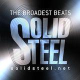 Solid Steel Radio Show 14/2/2014 Part 1 + 2 - Deft