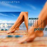 Pablo Zappalá - Fiesta Fin de Año (Edición Reggaeton)