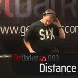 Distance - GetDarkerTV Live 93