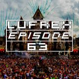 LuFreX - Ready 2 Jump!? EP.63 (BigRoom, Bounce, ElectroHouse, FutureHouse & ProgressiveHouse 2015)