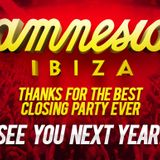 "Amnesia Ibiza Closing Party ""EL CIERRE"" 2011 - Part 1"