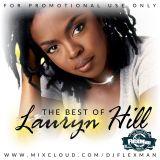 LAURYN HILL MIX