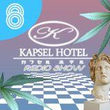 KapselHotelRadioShow#8