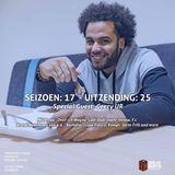 Seizoen 17 Aflevering 25 - Met Ceezy UR in de studio (AFROMINATI ALBUM)
