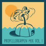 Propellerkappen Mix Vol.1