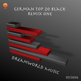 German Top 20 Black Remix One