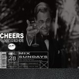 Mix Sundays 12.28.2014